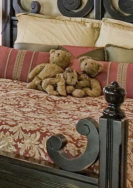 Red Room Bears